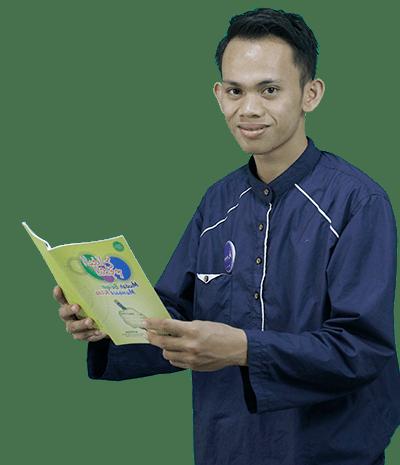 profil kursus kitab kuning